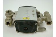 MIK Pneumatic Actuator Valve , TKOMB2-04ETF-061