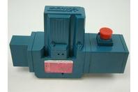 Moog  D661 Servo-Propotional ServoJet Control Valve D661Z276G, D 71034 Boblingen
