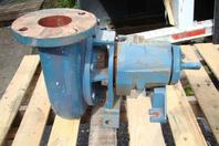 AP Aurora, Centrifugal Pump, Size: 3x4x9A, GPM:250, RPM:1750, 344ABF