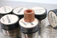 (6) Hypertherm 50 A Oxy Cutting Swirl Ring ,HT2000/2000LHF Plasma Torch, 120179