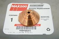 Hypertherm 200 Amp Shield, Hand Air, O2, N2, 020446