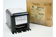 Dongan 250VA Interchangeable Ignition Transformer Pri:120v Sec:10,000v, A10-LA2