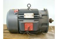 Baldor Reliance 10HP Electric Motor 460V,3PH, 60Hz, 7242392A-001-KJ T3