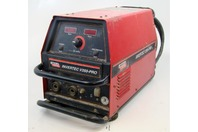 Lincoln Multi-Process Welder , Invertec V350-PRO CC/CV Single or 3 Phase 230v