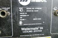 Miller Watermate 1A Cooling System , 042495