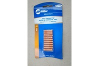 "Miller Mig Contact Tips, .045"" , 0000069"
