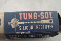 Tung-sol Silicon Rectifier