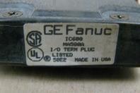 GE Fanuc I/O Term Plug IC600, MA500A