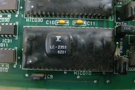Fujitsu Circuit Board , E16B-3003-R310 PCB
