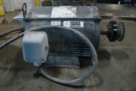 Nema 10HP Electric Motor Inverter Suitable VT & 4:1 CT, D10P1B