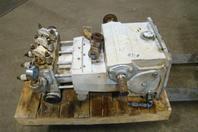 FMC/Bean Piston Pump 60 GPM, 800 PSI, R6-60D