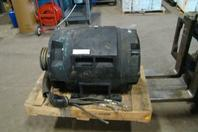 "Reliance Windmill A-C Induction Generator 480v 3PH 145A, Shaft: 2-1/8"", 3540 RPM"