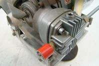 Gast 1/2HP Air Compressor 50PSI, 3.1 CFM 1725RPM, 200v, 3PH, 3LBA-22-M410X