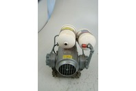 Gast Air Compressor 1/2HP, 200v , 3PH, 1725 RPM, 3LBA-22-M410X