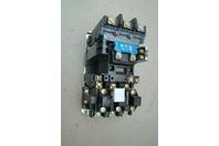 Allen Bradley Size 1 Motor Starter Series C, 509-B0D