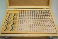 Ralmike's Tool-A-Rama Gage Pin Kit M-1, .061/.250, 044-1933