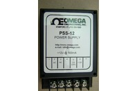 Omega Power Supply , PSS-12