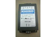 Rhino Power Supply , PSE15-230