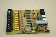Special Timer Corp Circuit Board , 7937