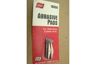 Lisle Abrasive Pads,For 10500 Brake Cylinder Hone , 10550