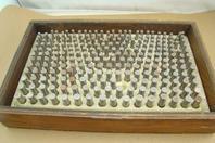 0.258 Thru 0.500 Gage Pin Set