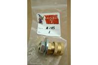 Wire Wizard Welding Wire Inlet , A-45