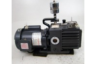 Leybold Fisher Scientific 1/3 HP Maxima Vacuum Pump 115/200-230v, 1PH, D2A