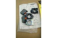 Sprecher + Schuh Contact & Latch Assembly, Allen-Bradley 800F-X01, 7XXMX01