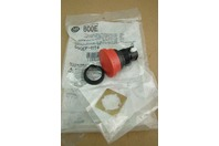 Allen-Bradley 40mm Red Head Twist Release , 800EP-MT4
