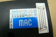 MAConnect Pneumatic Valve Adapter