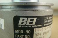 BEI Industrial Encoder , 924-01002-7245