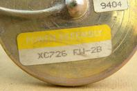 Emerson Thermostat , XC726 FW-2B