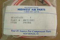 Midwest Air Parts Thermocouple Temperature Probe , MW21D81