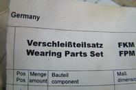 Bekomat Replacment Parts Kit ,