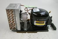 Copeland Hermetic Condensing Unit 115V 1/4HP M2TH-0024-IAA-128 ARE25C3E-IAA-103