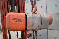 Coffing Little Mule 1/2 Ton Chain Hoist
