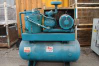 Leroi Industrial Rotary Screw 30HP Air Compressor  , A30SS