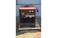 Lincoln Electric DC-400 Multiprocess Welder CC/CV 230/460v 3PH
