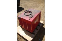 Lincoln Electric Idealarc CV305, 3PH Mig Welder Power Source CV-305