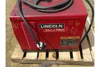 Lincoln Electric Idealarc CV305, 3PH Mig Welder Power Source CV-305
