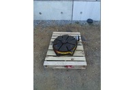 "20"" Rotary Table Milling Machine Positioner"