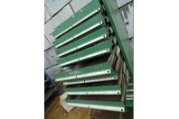 Stanley Vidmar 13 Drawer Industrial Tool Cabinet Chest , 30x28x59