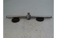 """Williams  Sliding T Handle with 1"""" Socket Drive  1"""", X31"""