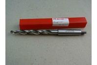 """Melcut Tools  .500"""" Drill .348 Pilot Twist Drill, Morse Taper Shank , .500"""""""