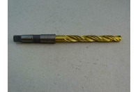 Melcut Tools  Tin Coated Step Drill Bit  , HP-00103