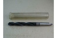 "Guhring  Hsco Step Drill , Morse Taper Shank .643 x .700"", HP-00102 DET 34"