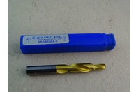 """Superion Inc  Solid Carbide Burnishing Drill  .236"""" x .390"""", RS080504-5"""