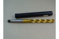 "Guhring  .6547"" Precision Drill Bit, Morse Taper Shank , HP-00102-DET33"