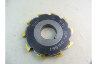 Moon Cutter Company  Indexable Carbide Milling Slot Cutter , HP-00561