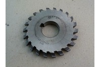 Moon Cutter Company  Milling Form Cutter  , HP-00497B06